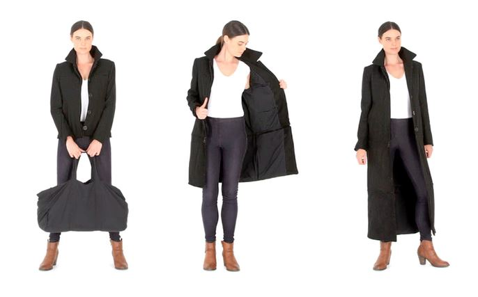 The Airport Jacket 600 01