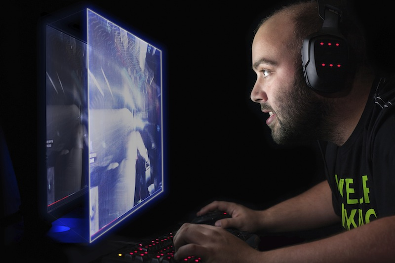 gamer-istock