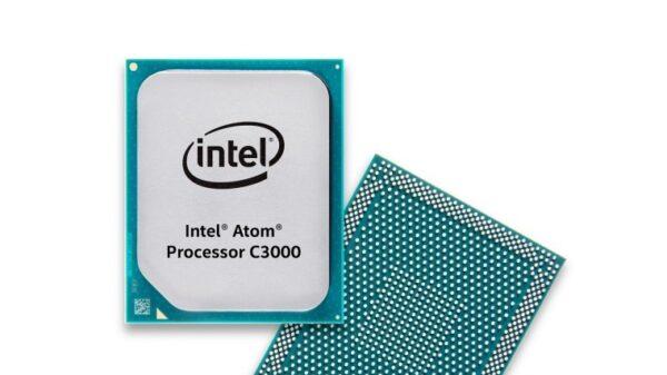 intel atom c3000 processor 600