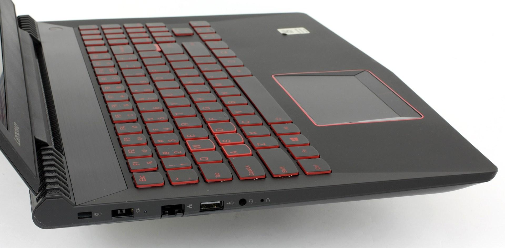review Lenovo Legion Y520 (GTX 1050 Ti) 600 09