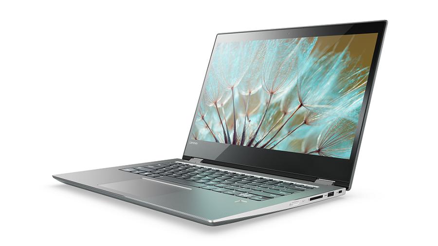 14-inch Lenovo Yoga 520 for multitasking on the go_MineralGrey_resized