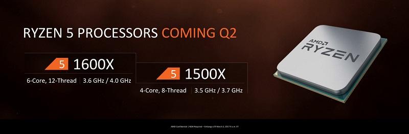 AMD-Ryzen-5-1600X-and-Ryzen-5-1500X