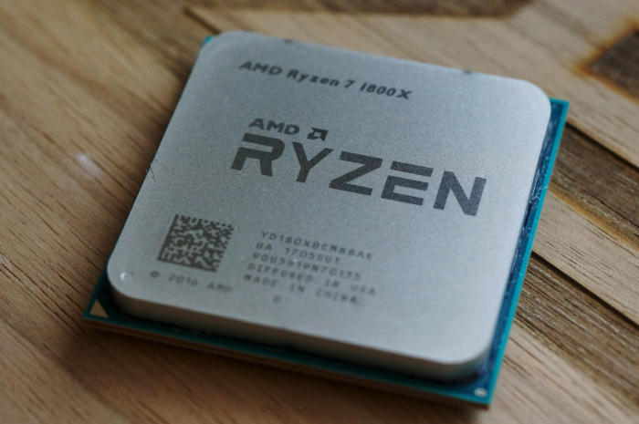 AMD Ryzen Boost via patch 600 03