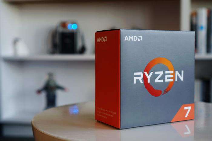 AMD Ryzen Boost via patch 600 04