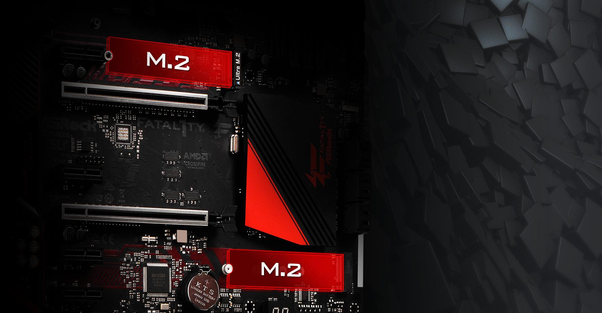 ASRock X370 Gaming K4-7