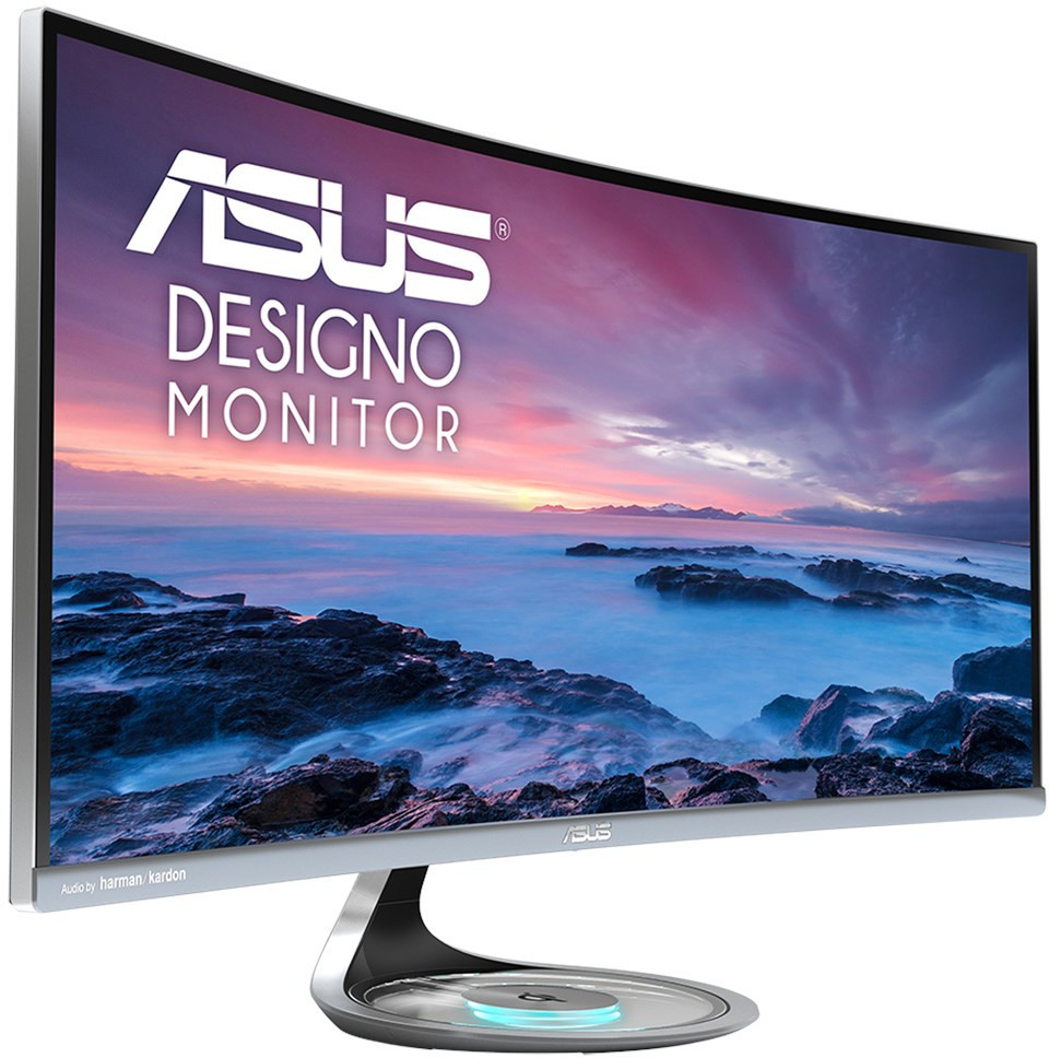 ASUS Designo Curve MX34VQ 600 06