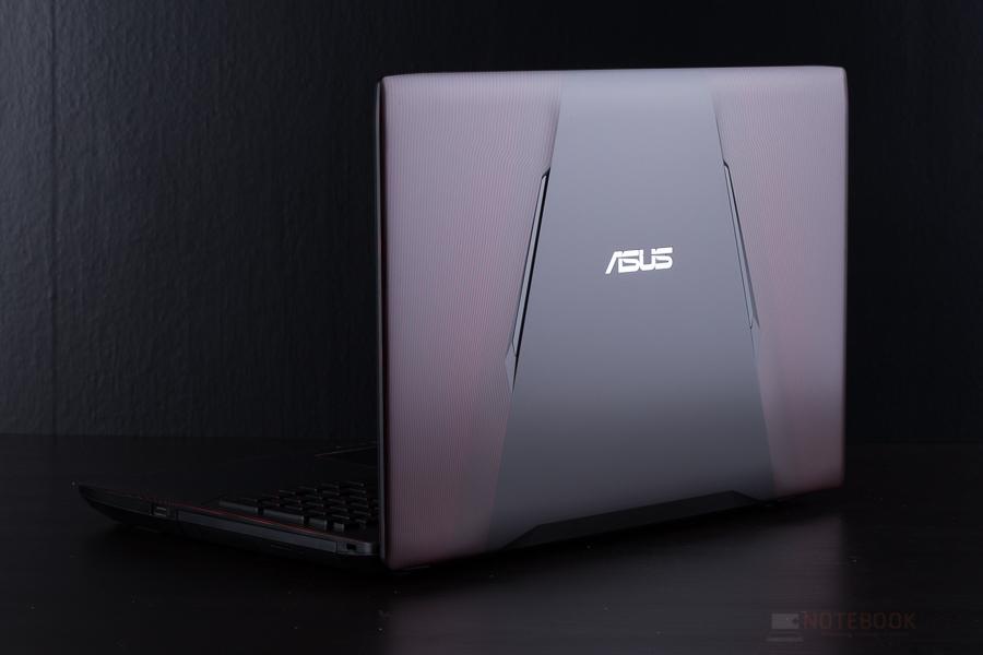 ASUS FX553V-12