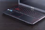 ASUS FX553V 15