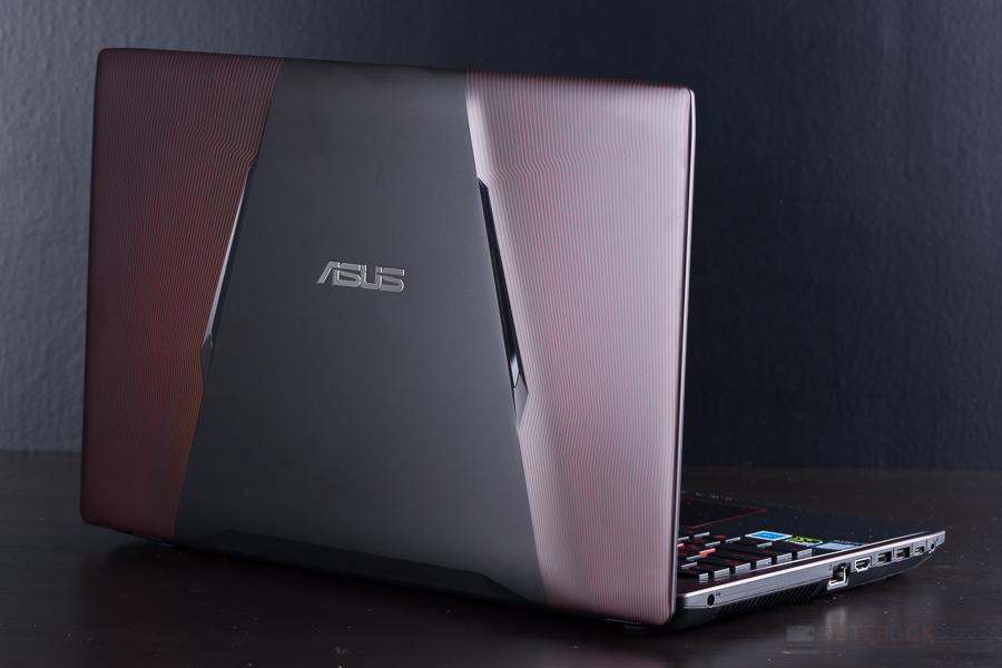 ASUS FX553V-6