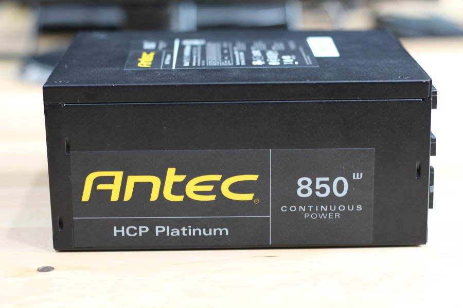 Antec High Current Pro 850W (24)