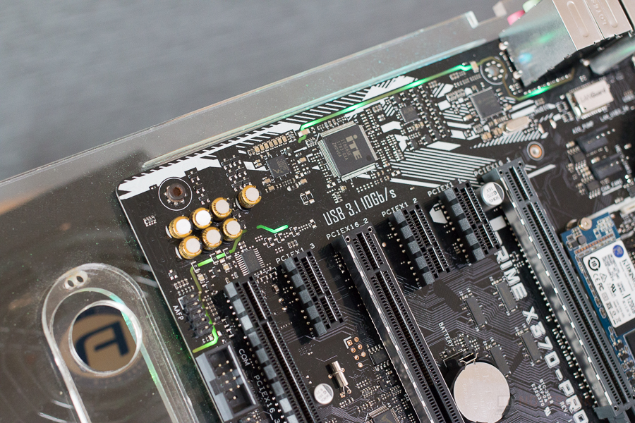 Asus Prime X370-Pro-7