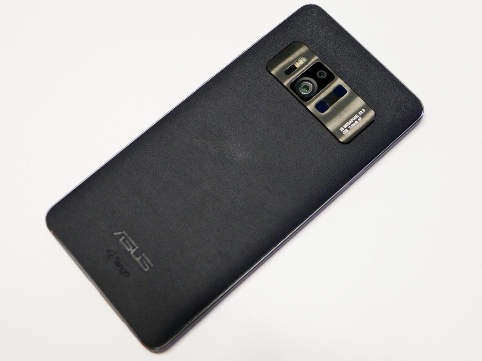 Asus Zenfone AR 600 01