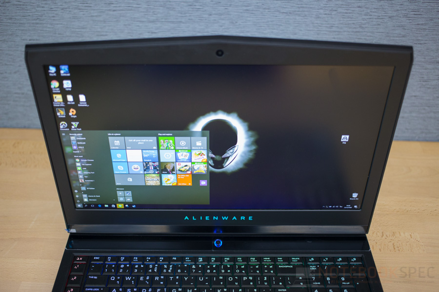 Dell Alienware 17 R4 Review-29