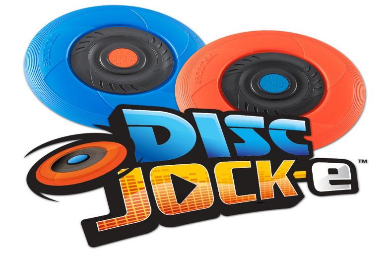 Disc Jock-e 600