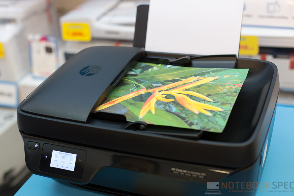 HP Deskjet Advantage 3835-14