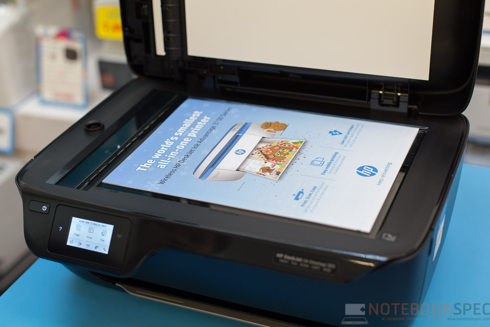 HP Deskjet Advantage 3835-8