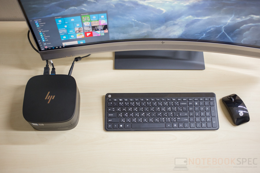 HP Elite Slice & EliteDisplay S340c Review-46