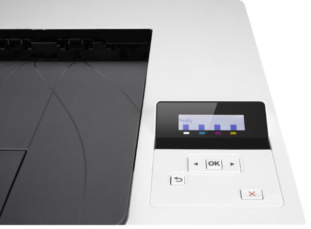 HP LaserJet Pro 200 Color M252n-10