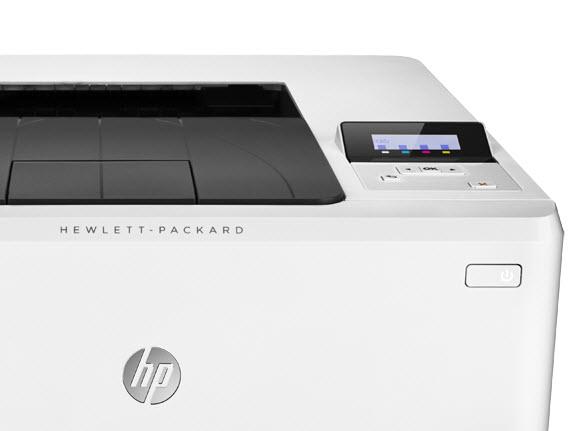 HP LaserJet Pro 200 Color M252n-2