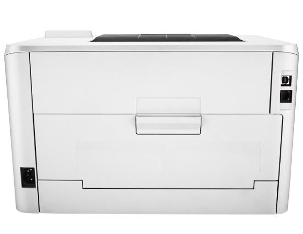 HP LaserJet Pro 200 Color M252n-6