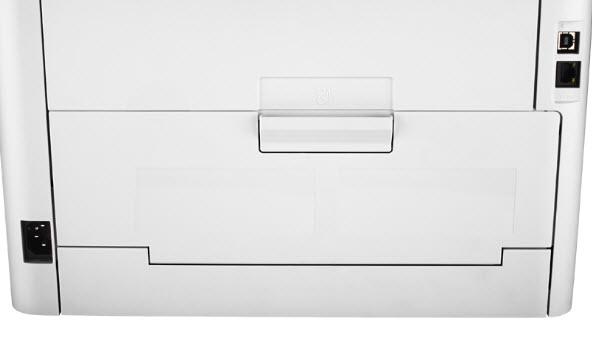 HP LaserJet Pro 200 Color M252n-8