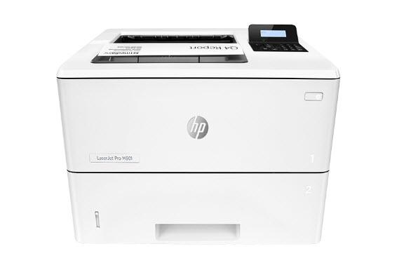 HP Laserjet Pro M501dn-1