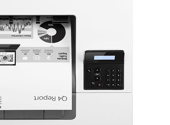 HP Laserjet Pro M501dn-11