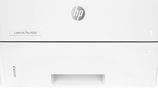HP Laserjet Pro M501dn-2