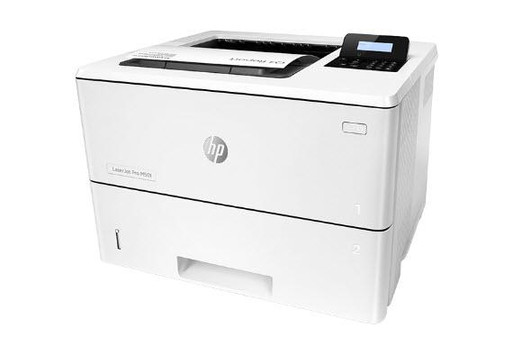 HP Laserjet Pro M501dn-4