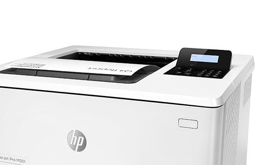 HP Laserjet Pro M501dn-6