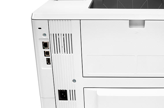 HP Laserjet Pro M501dn-8