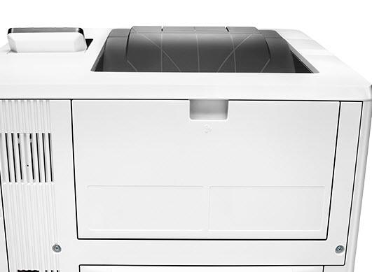 HP Laserjet Pro M501dn-9