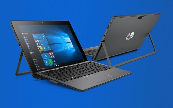 HP Pro x2 600 01