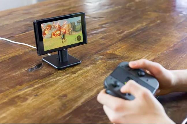 HiRise 2 best Nintendo Switch stand yet 600 01