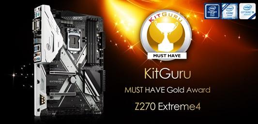 KitGuru-ASRock Z270 Extreme4