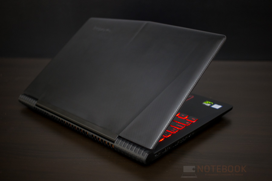 Lenovo Legion Y520 Review-25