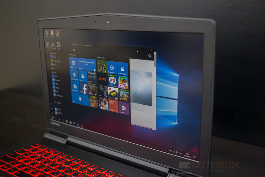 Lenovo Legion Y520 Review-50