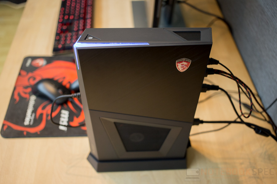 MSI Trident 3 Review-35