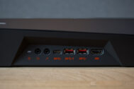 MSI Trident 3 Review 5