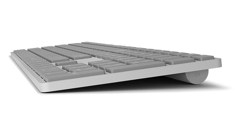 Microsoft Surface Keyboard and Mouse 600 02