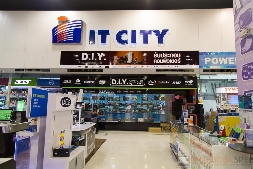 Overall IT City-21