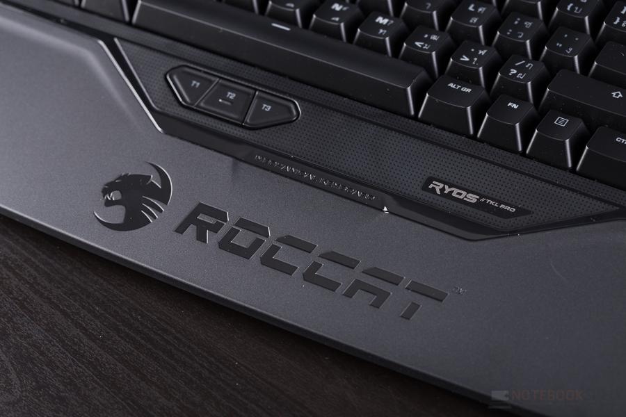 Roccat RYOS TKL PRO-5