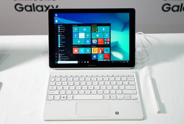 Samsung Galaxy Book 10.6 and Galaxy Book 12 Preview 600 01