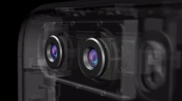 Samsung dual camera 600