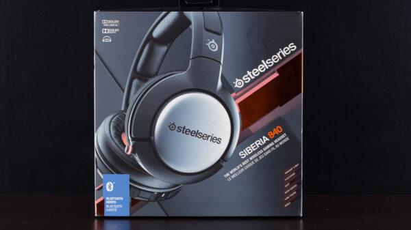 Steelseries Siberia 840 1