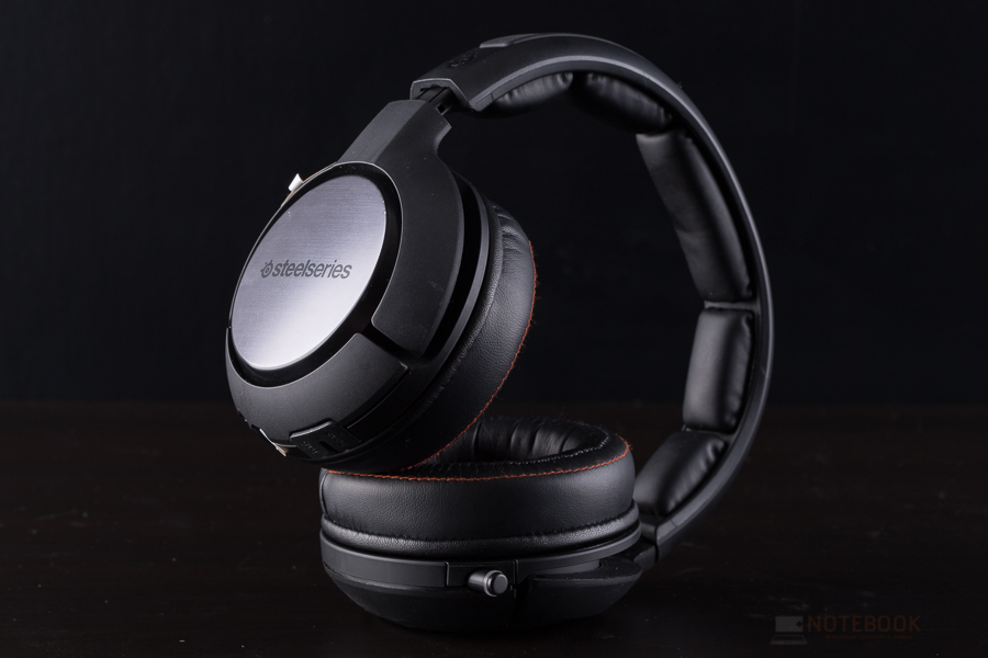 Steelseries Siberia 840-8