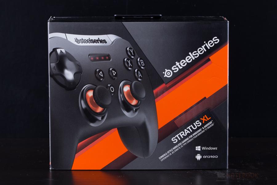 Steelseries Stratus XL-1