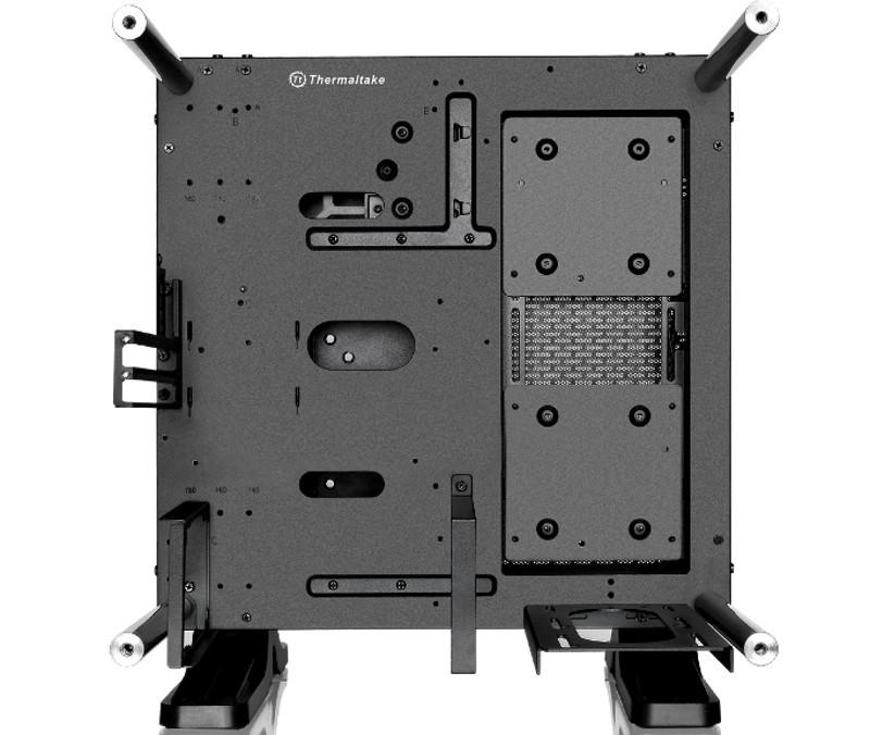 Thermaltake Core P1 mITX Chassis 600 04