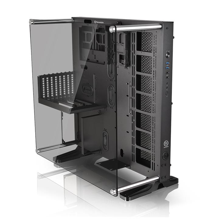 Thermaltake Core P7 Tempered Glass Chassis 600 01