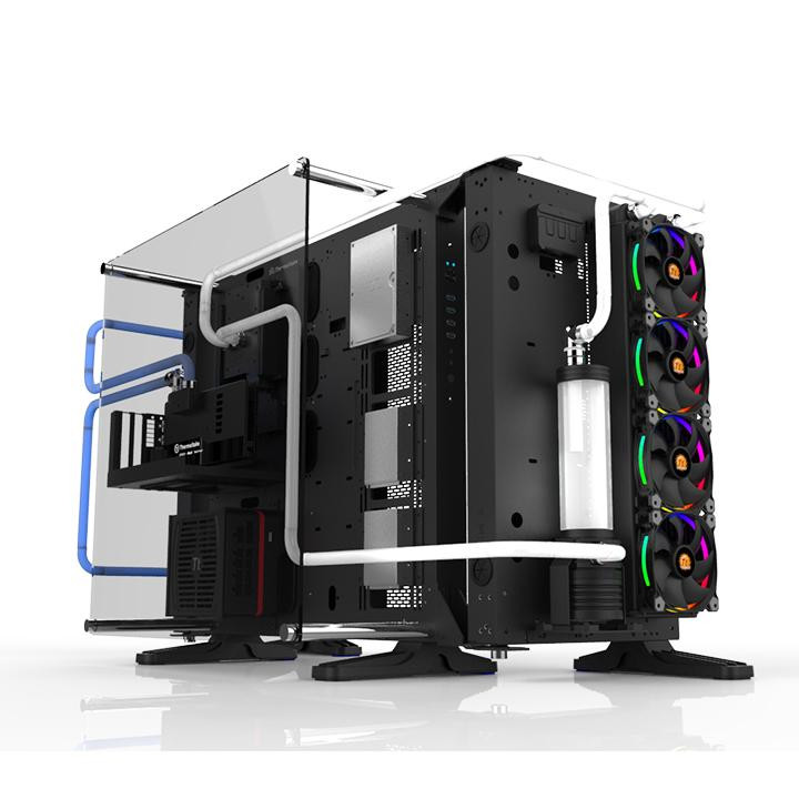 Thermaltake Core P7 Tempered Glass Chassis 600 03
